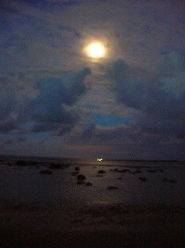 terceira praia, Danik 777